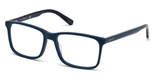 Montures Optiques GANT GA3110 C54 091 (matte blue / )