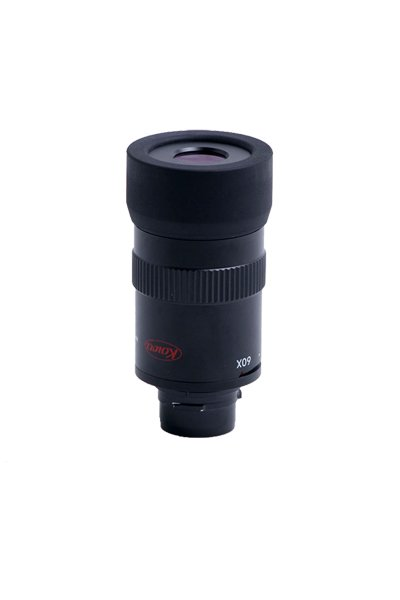 Kowa TSE-Z9B 20-60x Zoom Eyepiece for Kowa TSN-600 and TSN-660 Series Spotting Scopes