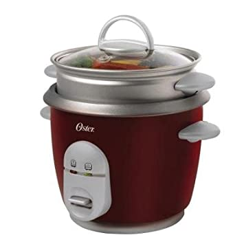 Rice and steamer cooker food 8cup aroma manual
