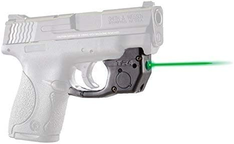 ArmaLaser Designed Wesson Super Bright Activation