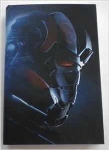 Star Wars Battlefront Ii Inferno Squad Signed Christie Golden Sdcc Exclusive Christie Golden 9781524797539 Amazon Com Books