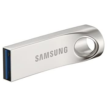Samsung 32GB BAR (METAL) USB 3.0 Flash Drive (MUF-32BA/AM)