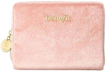Benefit Rosa Velvet Makeup Bag: Amazon.es: Belleza