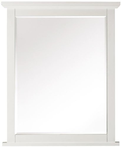 Home Decorators Collection Austell Bath Mirror, 32