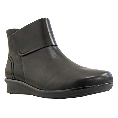 Track Hope 5 Clarks Boot E Womens Black Ankle 6 w4xtqFpPIt