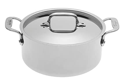 Enthusiastic Induction Stockpot Cooking Stew Soup Casserole Pan Stockpot Hob All Sizes Cookware, Dining & Bar