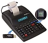 VCT12807 - Victor 12807 Printing Calculator