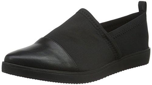 Bianco Ballerines 25 48688 Loafer Shoe Femme Pointy wwqAZT