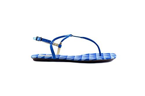 Schutz Women's Fashion Sandals Blue hCo0n