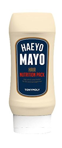TONYMOLY Haeyo Mayo Hair Nutrition Pack by TONYMOLY