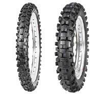 Maxxis M7312 Rear 120/90-19 Maxxcross Soft/intermediate Motorcycle Tire