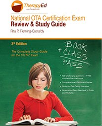 Web Course & Tutoring for the NBCOT® Exam