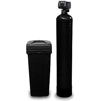 64k Fleck 5600sxt Digital Whole House Water Softener 64
