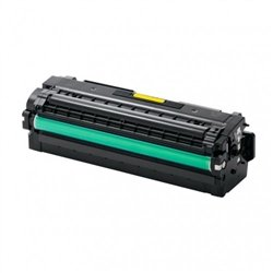SuppliesOutlet Samsung CLT-Y505L Compatible Toner Cartridge - Yellow - [1 Pack] for ProXpress C2620DW,ProXpress C2670FW