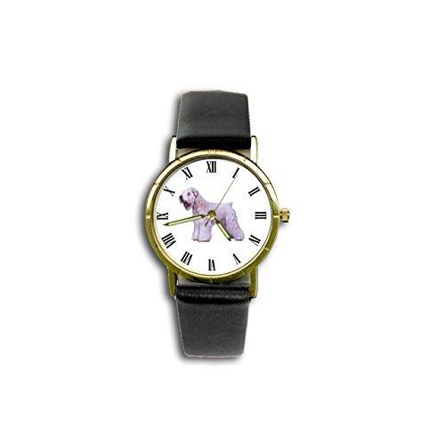 (Soft-Coated Wheaten Watch (Dog Breed Wristwatch))