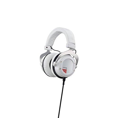 Beyerdynamic Custom One Pro Plus Headphone - White