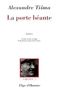 Amers, tome 7 : La Porte béante par Alexandre Tisma