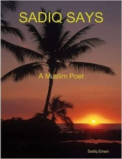 Book SADIQ SAYS