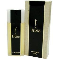 Krizia 3.4 Ounce Edt - K De Krizia By Krizia For Women Edt Spray 3.4 oz