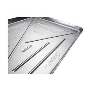 metal oil drain pan - 8
