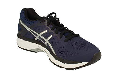 superion Sneakers Blue Silver Trainers Indigo Black 4993 T7h2n Hombre Running Asics Gel Zapatos 5w6Uqxf
