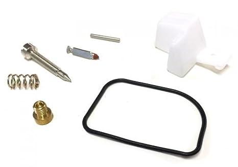 Juego de reparación Carburador Kit para Vespa Bravo Ciao SI ...