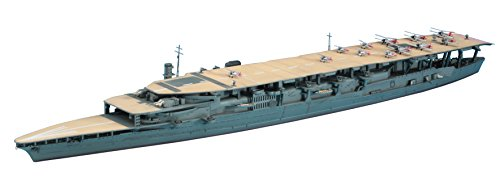 - Akagi 3 Flight Deck Aircraft Carrier 1/700 Hasegawa