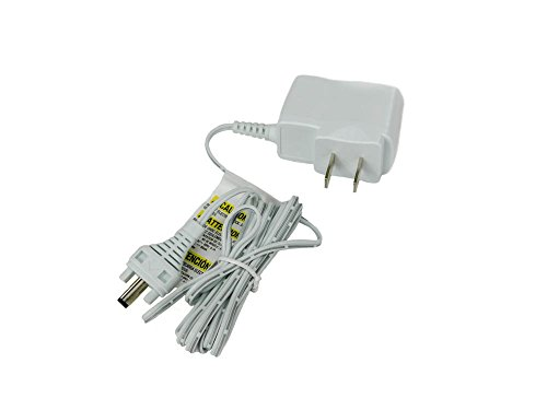 Black & Decker PHV1810 & PHV1210 Replacement Charger # 90556141 ()