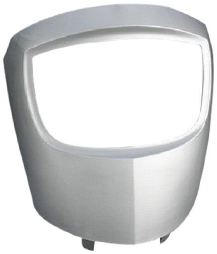 Welding Safety 04-0212-02 3M Speedglas Silver Front Panel