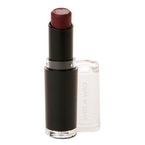 Wnw Mega Lipcherry B Size Ea (Wet N Wild Megalast Lipstick Cherry Bomb)