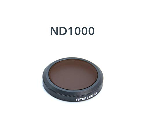 ND1000 Lens Filter for DJI Mavic 2 Zoom Camera Lens, Multi Coated Filters Pack Accessories
