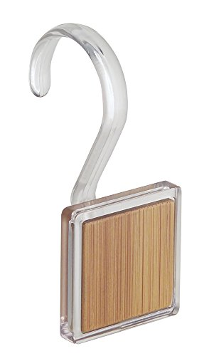 (InterDesign Formbu Shower Caddy - Bathroom Storage Shelves for Shampoo, Conditioner and Soap,)