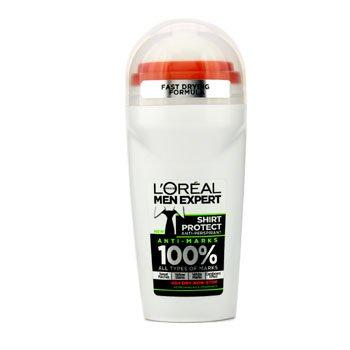Men Expert Shirt Protect Refreshing Kick Fragrance Roll On 50ml/1.7oz