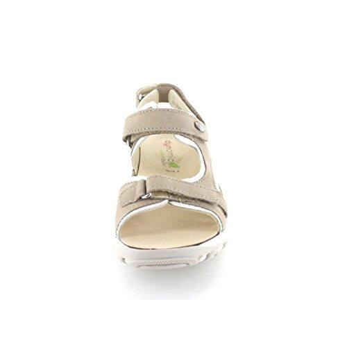 Waldläufer Hanni Dynamic Dynamic Hanni 448002214094 Damen Sandalette 64c19c