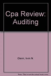 Paperback CPA Review : Auditing Book