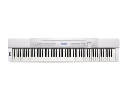 Casio Privia PX-350 88-Key Digital Piano - White