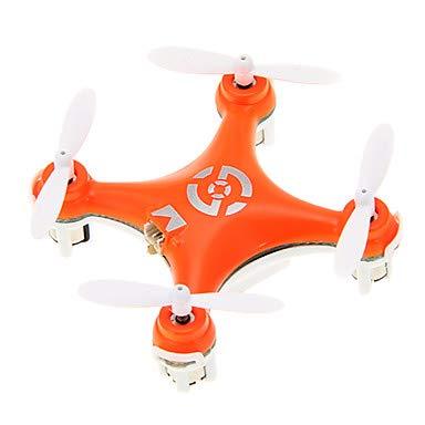 RC Dron Cheerson CX-10 RTF 4 Canales 6 Ejes 2.4G Quadccótero de ...