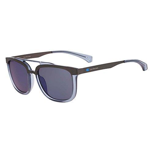 Sonnenbrille ckj461s Calvin Blue Ice Klein Crystal 5Eqwvr0q