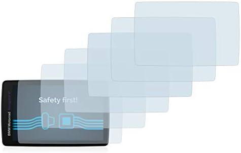 brotect 2-Pi/èces Protection Ecran Compatible avec BMW Motorrad Navigator IV 4.3 Film Protection Ultra Clair