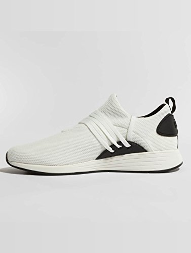 Delray Baskets Chaussures Homme Blanc Wavey Project vRwUqx7U