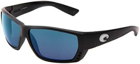 Costa Tuna Alley 580P Polarized Sunglasses - Men's