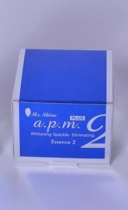 Ms Star (Ms. Shine (TM) Whitening Speckle -Eliminating Essence 3-Step System @ The STAR Products (Essence II) by Ms. Shine)