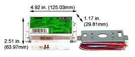 Replacement For DAMAR 23350D Ballast