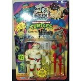 Teenage Mutant Ninja Turtles Ralph as the Mummy Action Figure