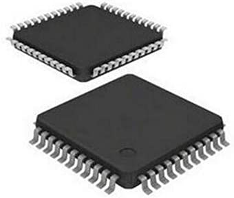 Fasilei 5pcs//Lots ATMEGA644PV-10AU ATMEGA644PV QFP-44 IC