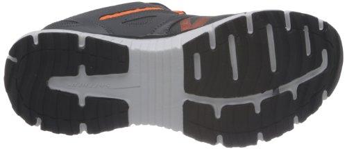 Skechers Agilityvictory Won - Zapatilla baja Hombre gris - Grau (CCOR)