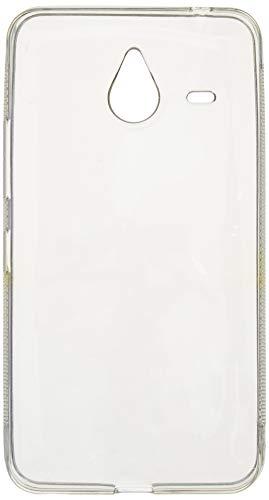 Husky Capa para Lumia 640 XL em TPU Husky, Transparente