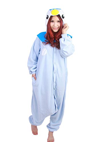 Es Unico Piplup Onesie for Adult and Teens.XL ()