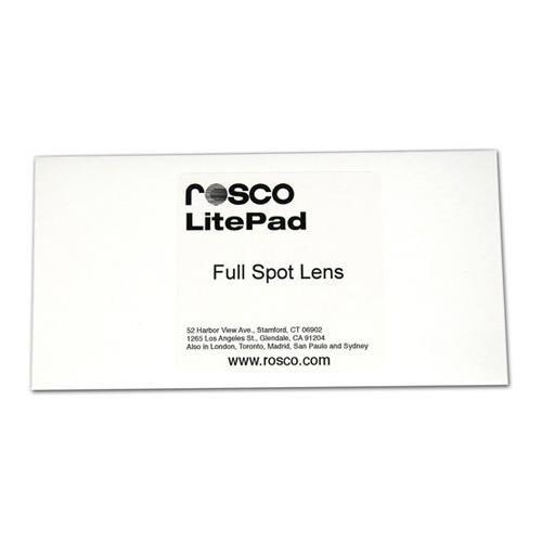 Rosco Full Spot Lens for 3x12'' LitePad
