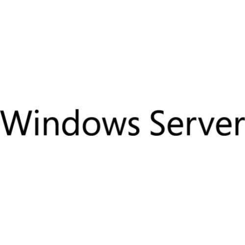 HPE Windows Server 2016 ROK - 1 User CAL Model 871175-DN1